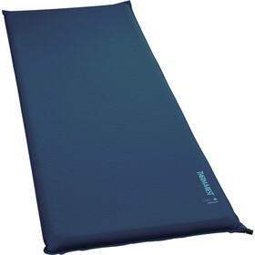 Therm-a-Rest Base Camp Liggeunderlag regular blå